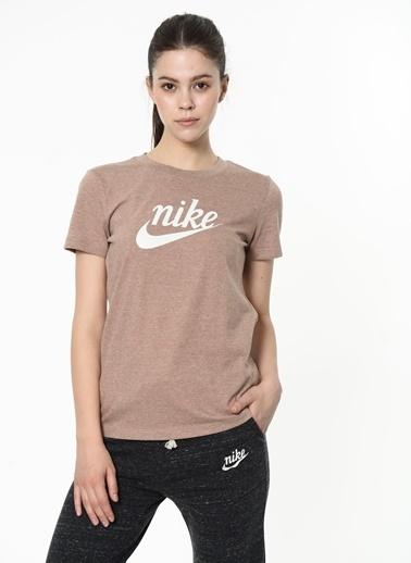 Nike Tişört Kahve